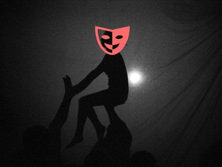 Buntes Schattentheater | Inszenierung