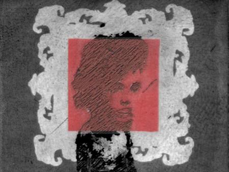 MultiVerse | Künstlerische Druckgrafik zu Gedichten