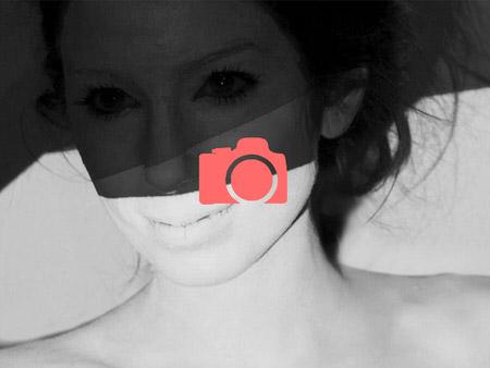 Projektion Shooting | Fotografie