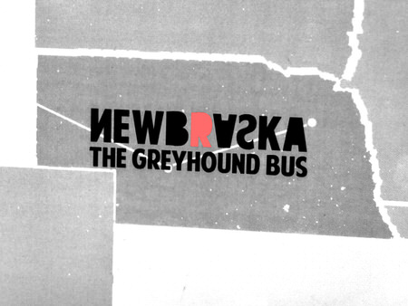Newbraska | Banddesign