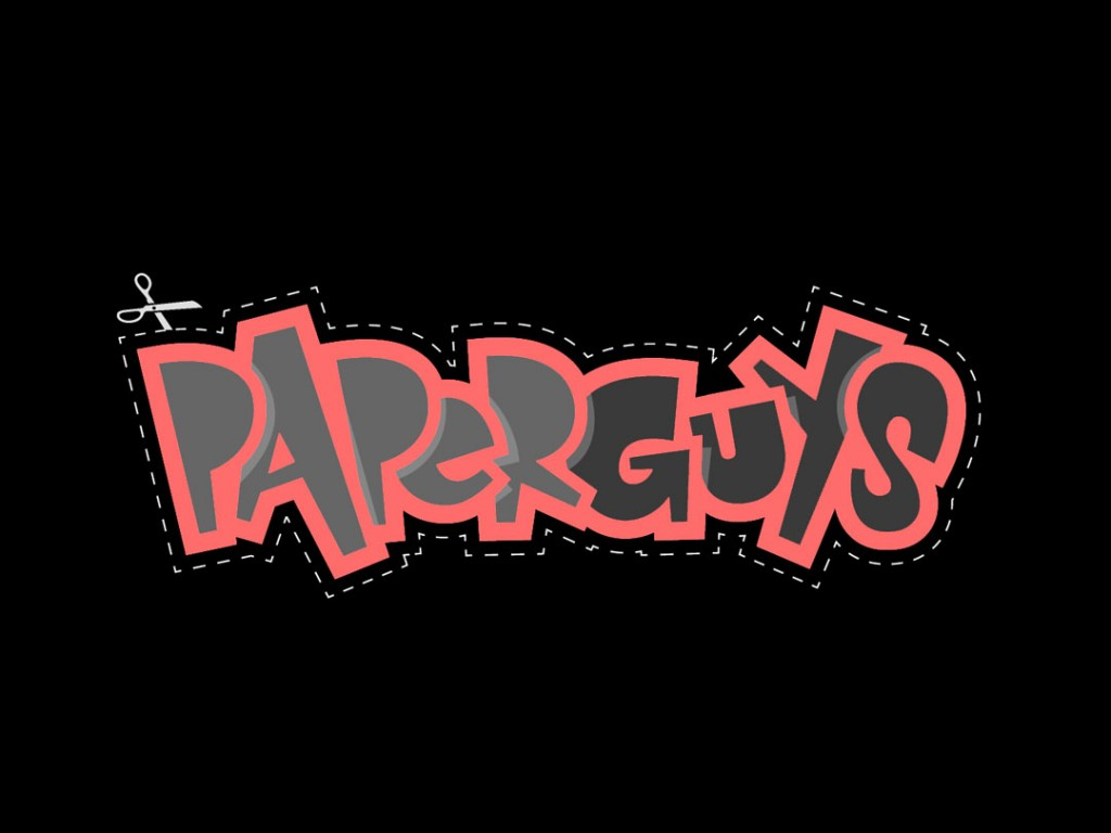 Paperguys | Transmedia
