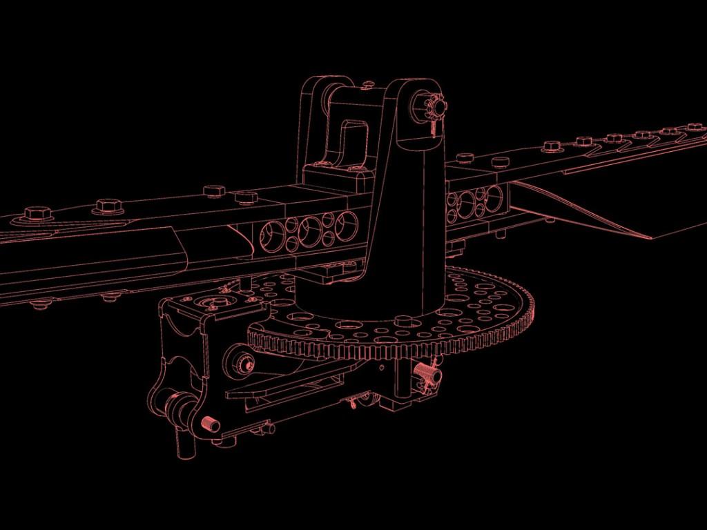 Autogyro | 3D Animation