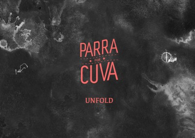 Parra for Cuva – Musikvideo und Artwork