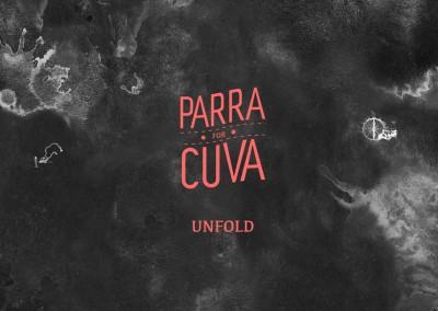 Parra for Cuva – Musikvideo und Artwork