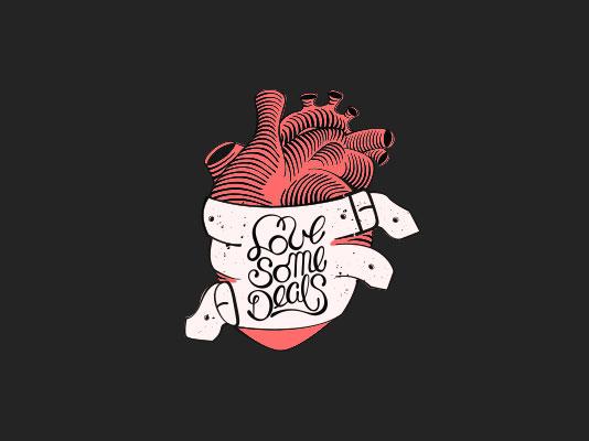 LoveSomeDeals – Logo / Header / Icons