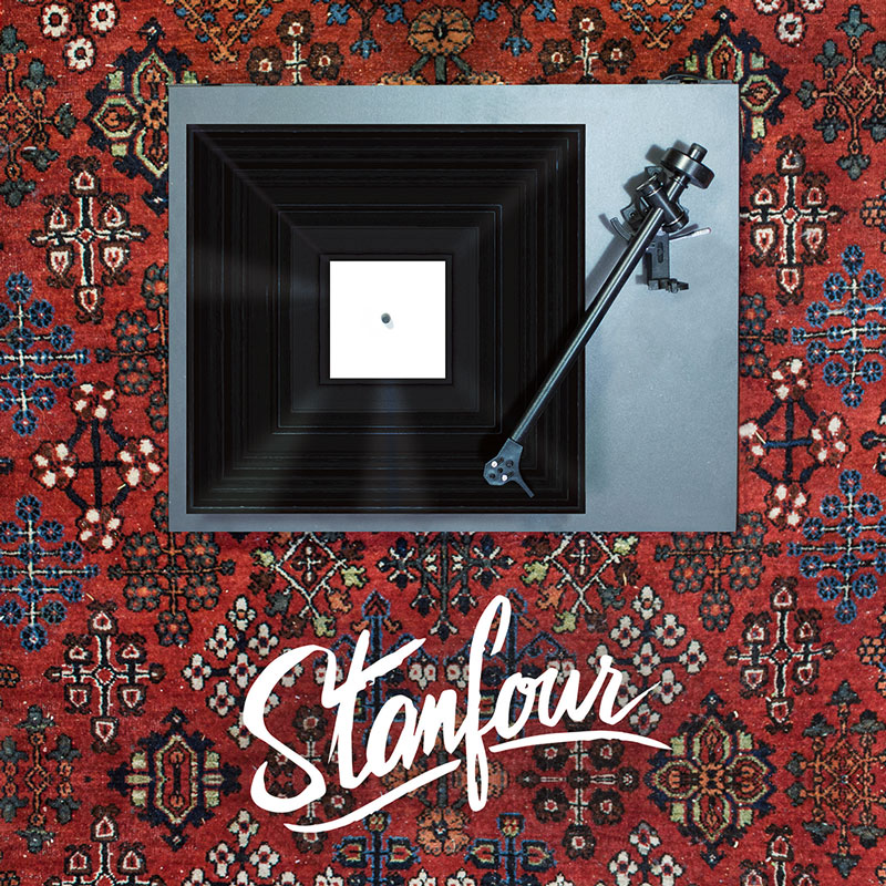 Stanfour - Cover