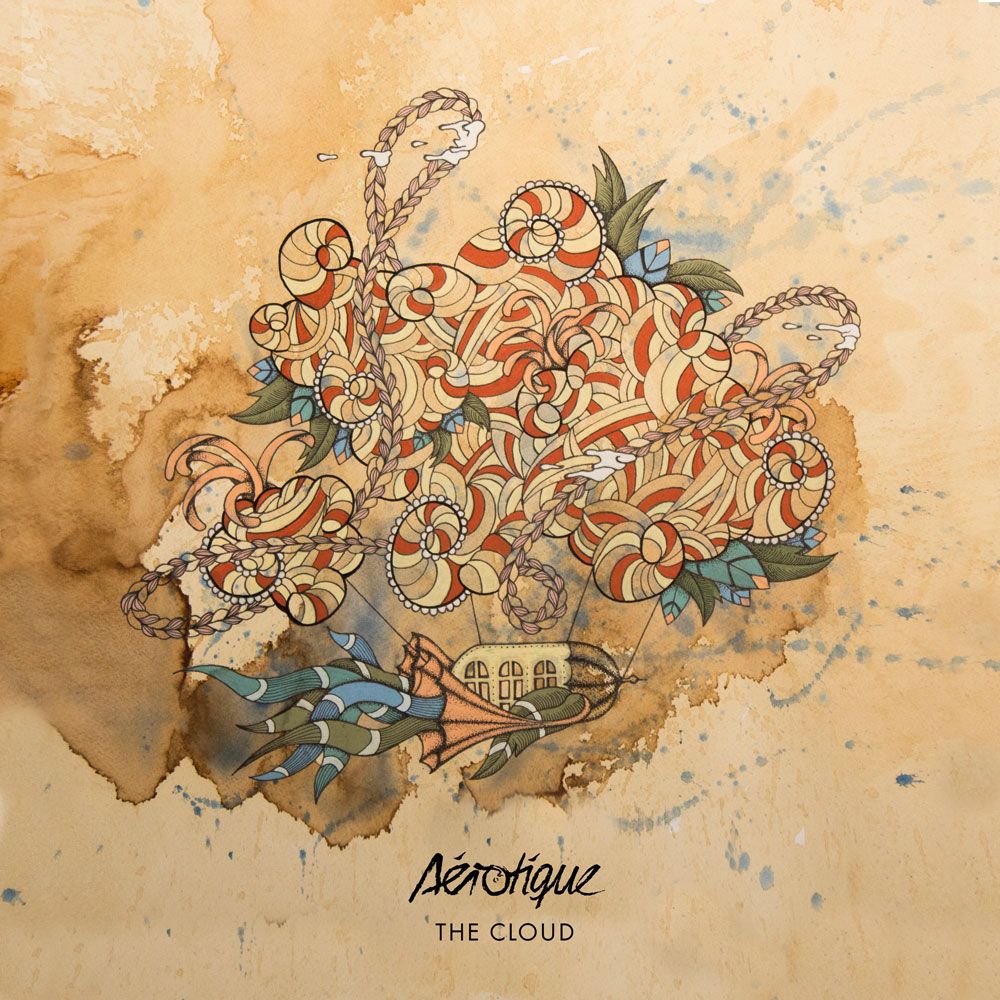 Aerotique - the cloud