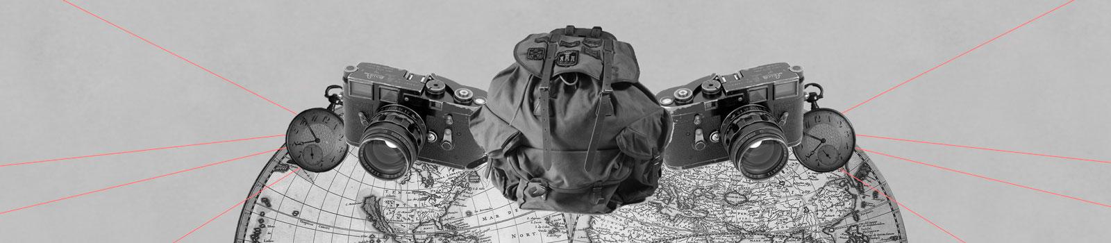 Reisepackliste abhacken