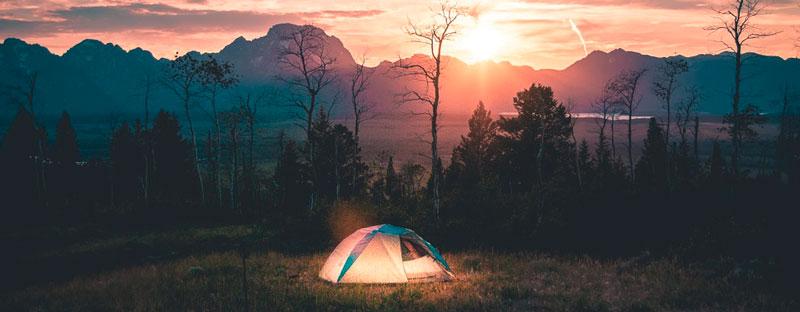 outdoor Reise Packliste