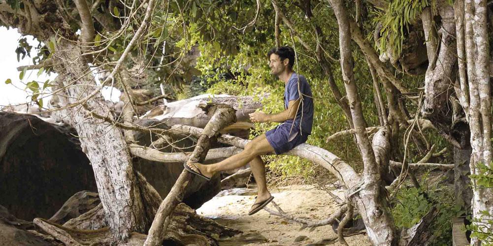 strand 2 Sihanoukville City