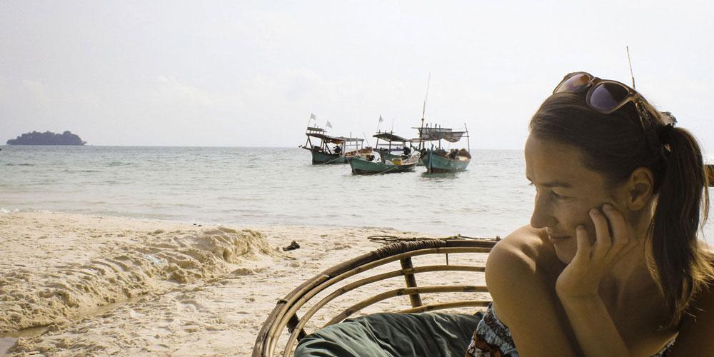 jezz Koh Rong Cambodia