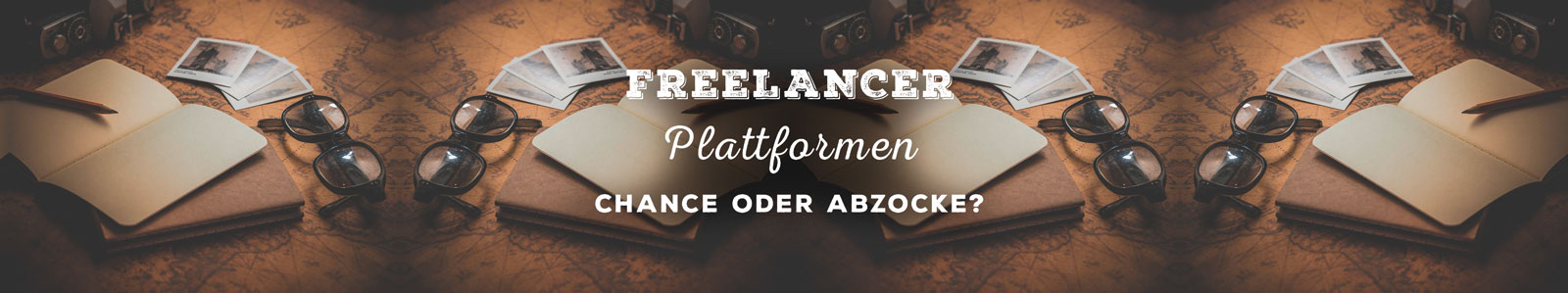 online Freelancer plattformen das titelbild