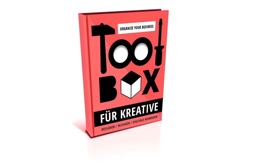 tool-book mit Designer Tools