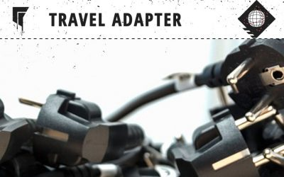 Travel Adapter – So hast Du immer den passenden Stecker