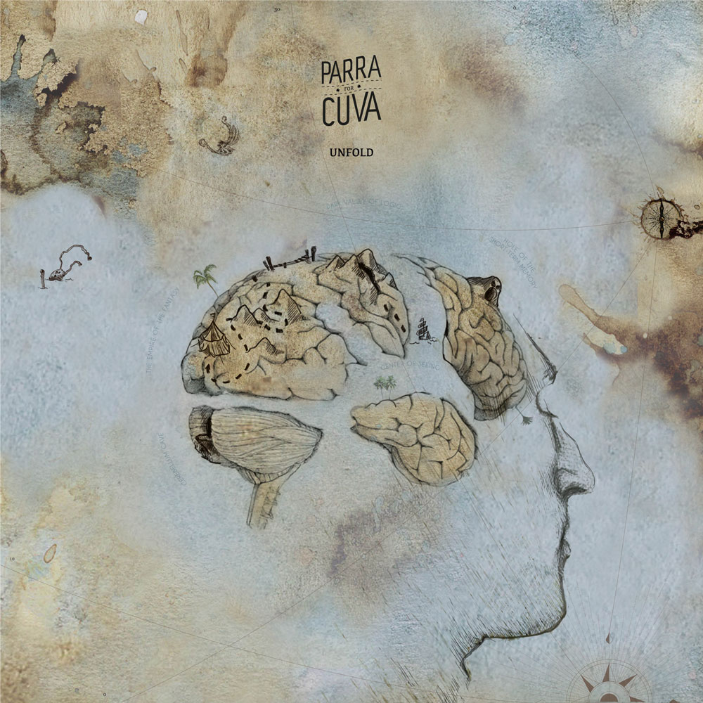 Parra for Cuva - Cover