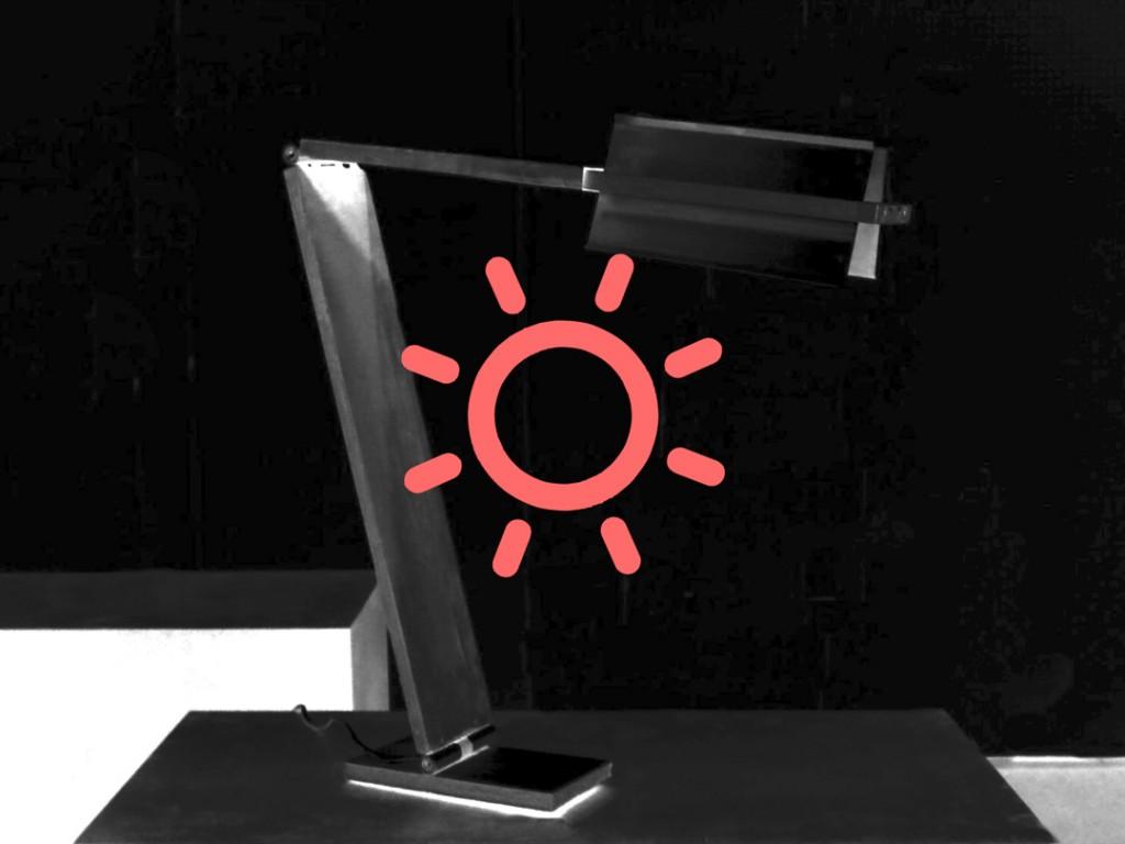 monoLED | Produkt Design