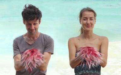 Zwischen Palmen und Arbeit – Ein exotischer Rückblick