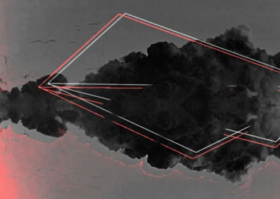 Cosmo Klein | Logoanimation & Visuals