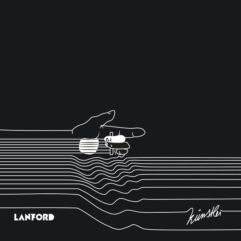 Lanford - Cover