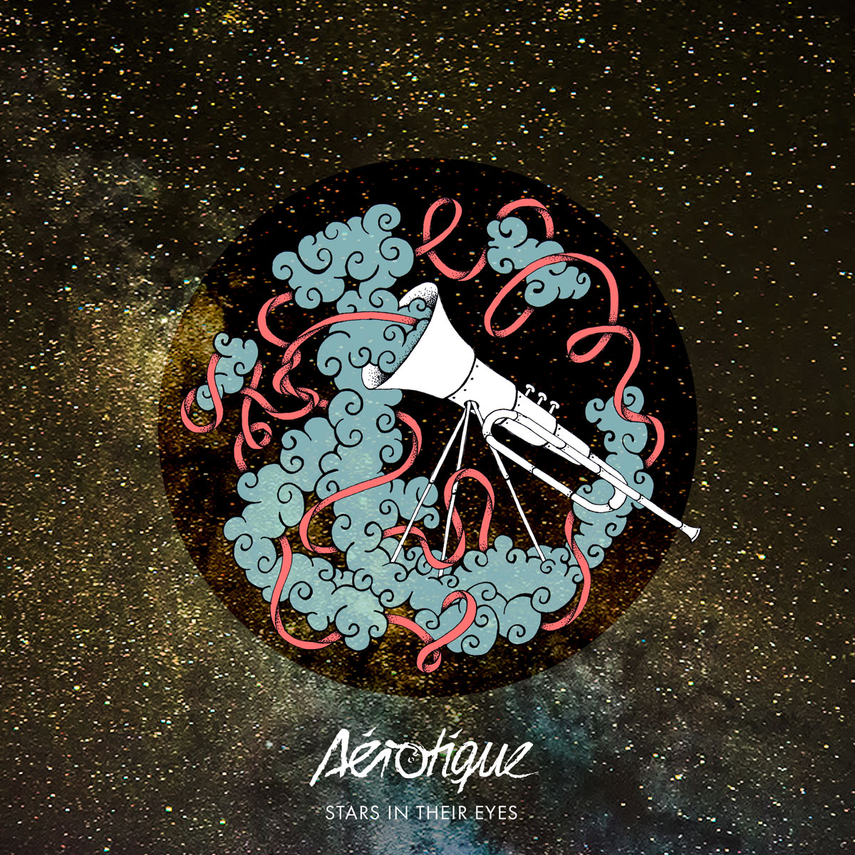 Aerotique - the cloud