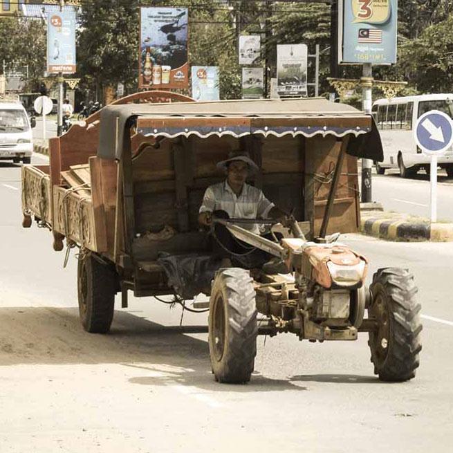 tuktuk special Sihanoukville City
