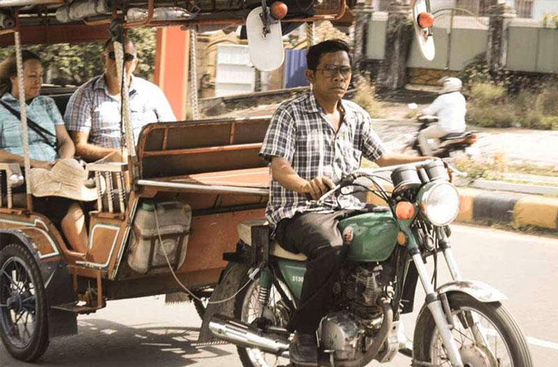 tuktuk 2 Sihanoukville City