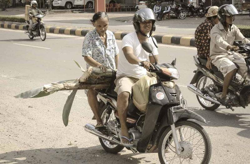 tuktuk 3 Sihanoukville City