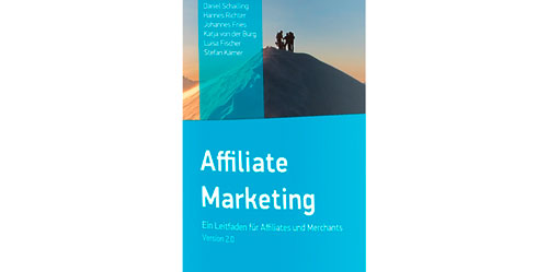 Affiliate Marketing Fachbücher download