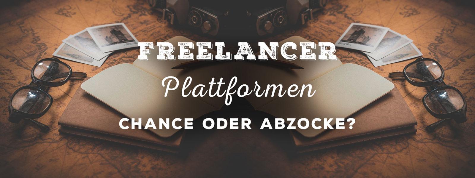 Online Freelancer Plattformen Chance Oder Abzocke Randfarben