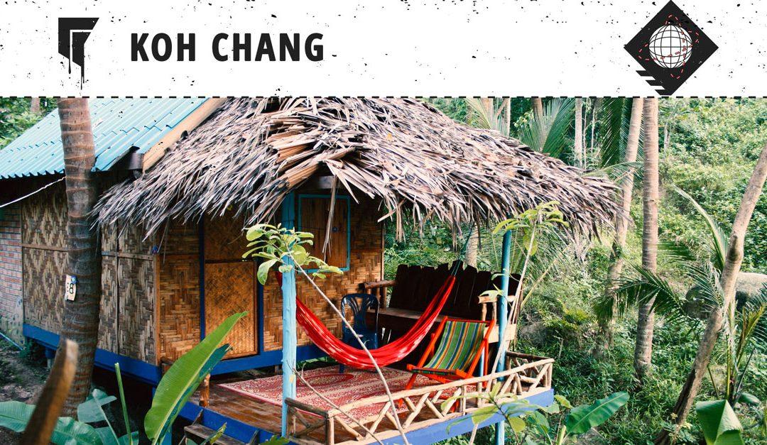 Koh Chang Island-Guide für Backpacker – Bungalow, Strände, Klima