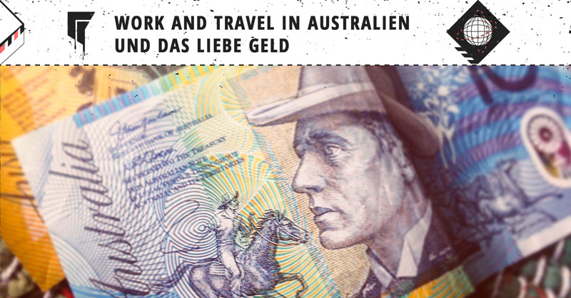 Work and Travel in Australien – Was kostet der Spaß?