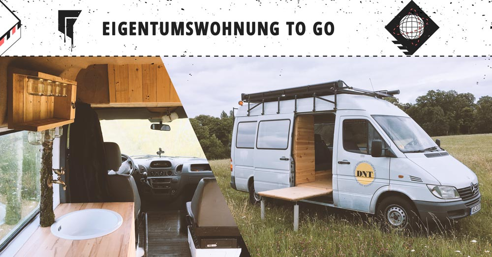 in 10 wochen zum wohnmobil und wanderkino sprinter. Black Bedroom Furniture Sets. Home Design Ideas