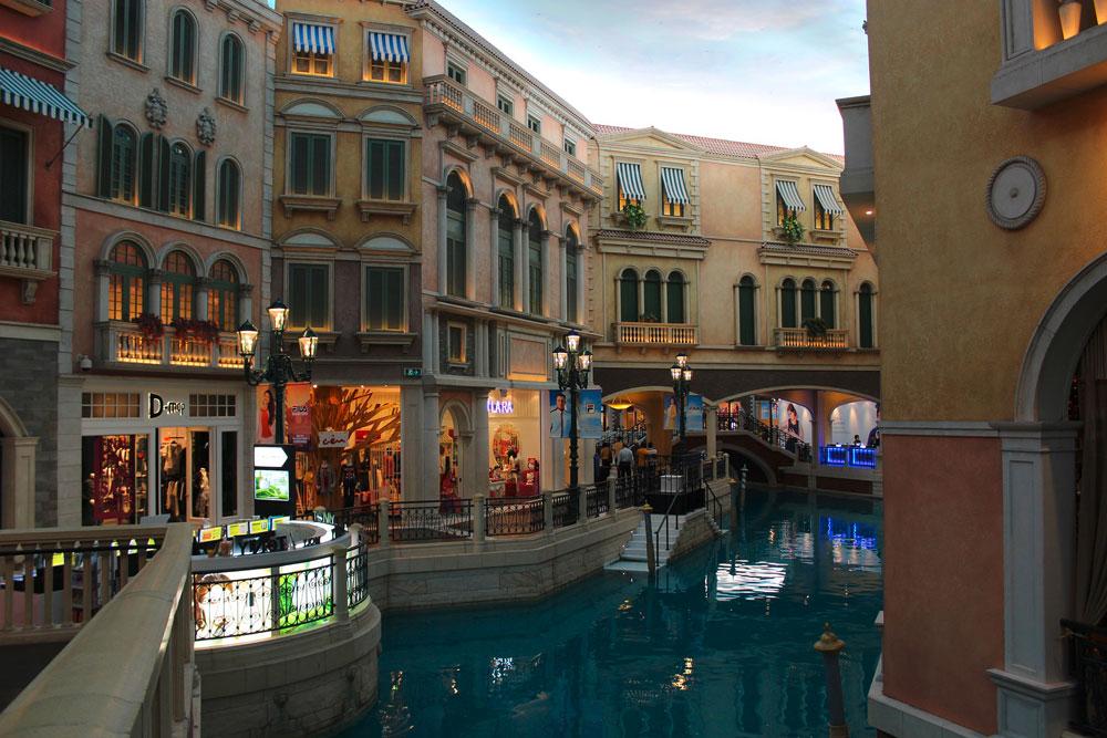 Trendziel Macau Was Macht Die Stadt So Besonders Randfarben